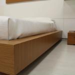 Camera da letto Teak