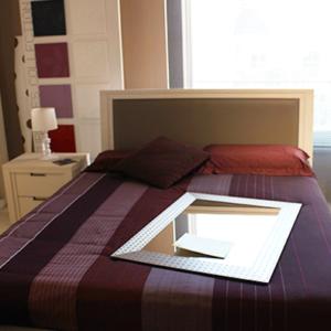Camera da letto modello Eclettica