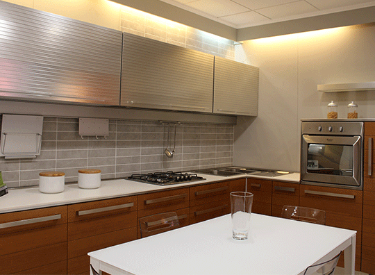 Berloni Cucine Moderne. Cheap Berloni Cucine Moderne Soho Laccate ...
