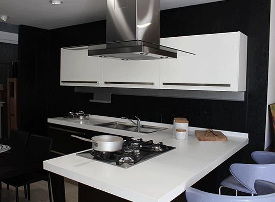 Cucina moderna Berloni