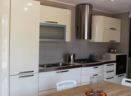 Cucine Stosa Milly. Top Cucine Moderne Stosa Cucine With Cucine ...