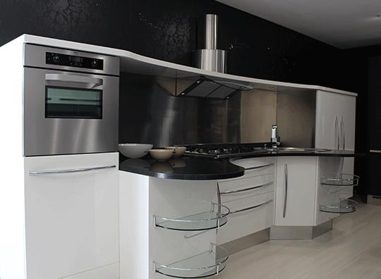 Cucina moderna mod. Sky Line Snaidero | Brafa Convenienza a Rosolini