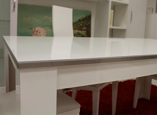 Tavolo moderno allungabile bianco | Brafa Convenienza a Rosolini