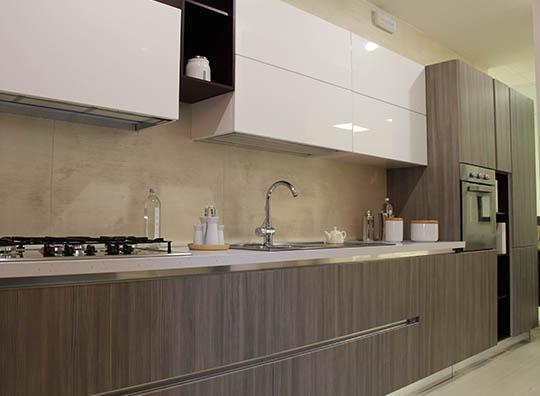 cucina-stosa-replay | Brafa Convenienza - OUTLET del Mobile di Qualità