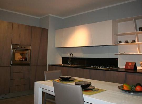Cucina GRATTAROLA in legno massello | Brafa Convenienza a Rosolini