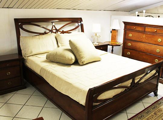 """Camera da letto """"Le stanze d'Argento"""""""