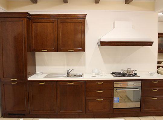 Cucina le fablier mod i ciliegi brafa convenienza a rosolini - Le fablier cucine ...