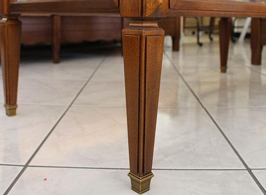 Tavolino da salotto classico brafa convenienza a rosolini