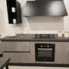 Cucina moderna Forma 2000